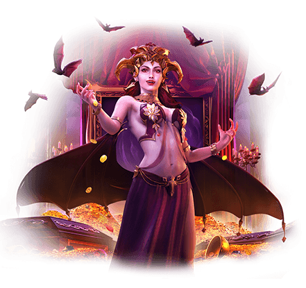Vampire's Charm-pgslot