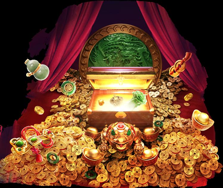 casino game pg