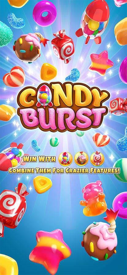 candy curse