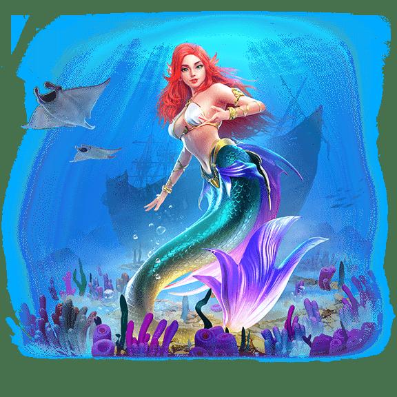 PG-SLOT-Mermaid-Riches
